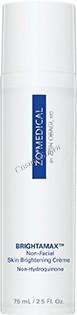 ZO Skin Health Medical brightamax (Крем для выравнивания тона кожи тела), 75 мл. - купить, цена со скидкой