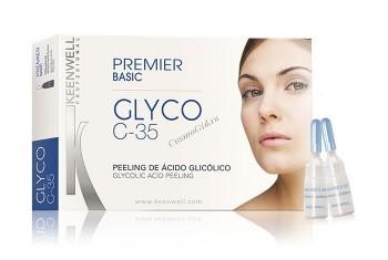 Keenwell Premier basic profesional glyco (Химический пилинг с гликолевой кислотой) - купить, цена со скидкой