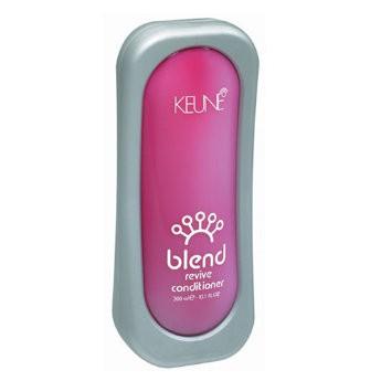 Keune Blend Revive Conditioner - Кондиционер «Энергия» 300 мл - купить, цена со скидкой
