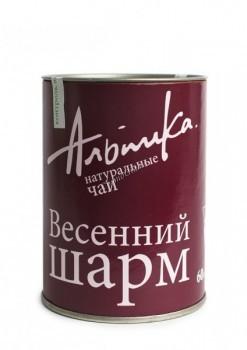 Альпика Чай «Весенний шарм», 60 гр. - купить, цена со скидкой