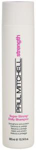 Paul Mitchell Super Strong Daily Conditioner - восстанавливающий кондиционер для ежедневного применения 1000мл - купить, цена со скидкой