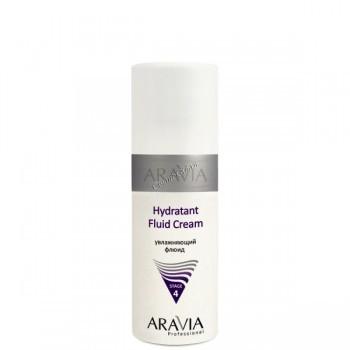 Aravia Hydratant fluid cream (Увлажняющий флюид), 150 мл. - купить, цена со скидкой