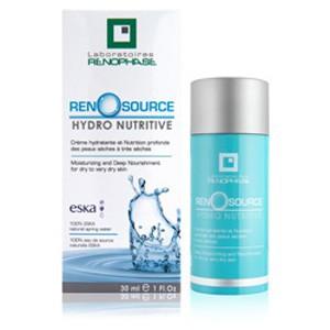 Renophase Крем Реносурс Питание и Увлажнение кожи  RenoSource HydroNutritive Creme - купить, цена со скидкой
