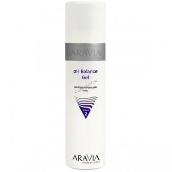 Aravia рН Balance gel (Нейтрализующий гель), 250 мл. - купить, цена со скидкой