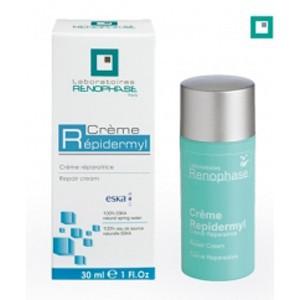 Renophase Крем восстанавливающий Репидермил Cream Repidermil (30 мл) - купить, цена со скидкой