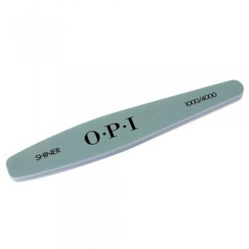 OPI Бафф-блеск 1000\4000 OPI - купить, цена со скидкой