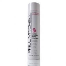 Paul Mitchell Super Strong Daily Shampoo - воостанавливающий шампунь для ежедневного применения 1000мл - купить, цена со скидкой