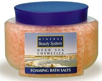 EGOMANIA Пенящаяся минеральная соль для ванны (апельсин) 600 мл - купить, цена со скидкой