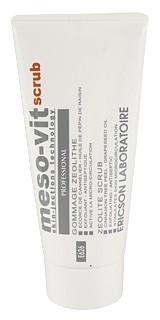 Ericson laboratoire Meso-vit zeolite scrub (Цеолитовый скраб мезо-вит), 150 мл - купить, цена со скидкой
