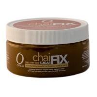Orly Скраб увлажняющий для рук, ног и тела с ароматом белого чая Chai Sugar Fix 227 гр - купить, цена со скидкой