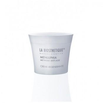 La biosthetique skin care methode anti-age menulphia regenerante creme (Регенерирующий легкий крем для сухой и нормальной кожи) - купить, цена со скидкой