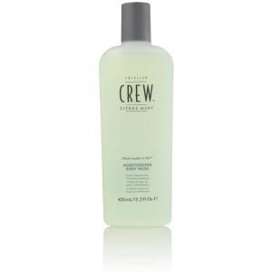 American crew Citrus mint cooling conditioner (Охлаждающий кондиционер для волос), 1000 мл. - купить, цена со скидкой