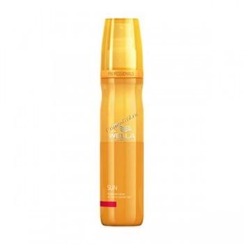 Wella Professional Sun Protection Spray (Солнцезащитный спрей для нормальных и тонких волос) - купить, цена со скидкой