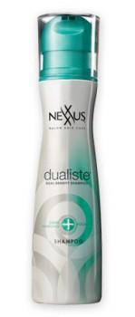 Nexxus Dualiste Шампунь Защита цвета+объем, 325 мл. - купить, цена со скидкой