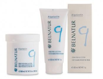 Belnatur Крем для предупреждения образования растяжек на коже Альгаластин Algalastin 500мл - купить, цена со скидкой