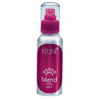 Keune Blend Revive Gloss - Блеск «Энергия» 100 мл - купить, цена со скидкой