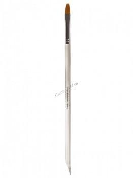 Alessandro Gel brush plexi round (Кисть для геля), 1 шт - купить, цена со скидкой