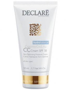 Declare hydro balance Cс сream spf-30 (Увлажняющий тональный крем с spf-30), 50 мл - купить, цена со скидкой