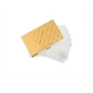 Jane Iredale Салфетки матирующие «Facial Blotting Paper» 100 шт. - купить, цена со скидкой