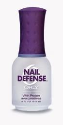 ORLY Nail Defense 18ml.  ОРЛИ Нейл дефенс 18мл. - купить, цена со скидкой