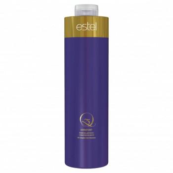 """Estel De Luxe """"Q3 Comfort"""" Шампунь для волос с комплексом масел  - купить, цена со скидкой"""