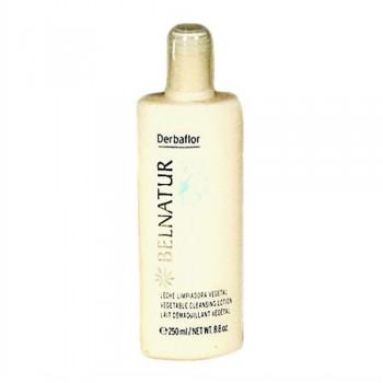 Belnatur Очищающая эмульсия для нормальной и сухой кожи Дербафлор Derbaflor 250 мл.  - купить, цена со скидкой