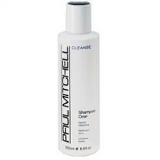 Paul Mitchell Шампунь для мягкого очищения Shampoo One .1000мл - купить, цена со скидкой