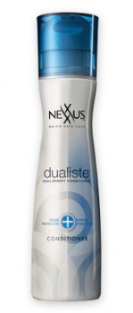 Nexxus Dualiste Кондиционер Защита Цвета + Интенсивное Увлажнение, 325 мл. - купить, цена со скидкой