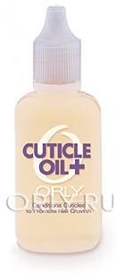 ORLY Cuticle Oil + (30ml.)  ОРЛИ Кутик Ойл + (30мл.) - купить, цена со скидкой