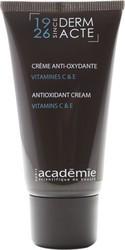 Academie / Крем-антиоксидант с витаминами С и Е, 100 мл. - купить, цена со скидкой