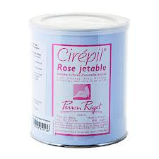 Perron Rigot  Воск Cirepil розовый в банках 800г - купить, цена со скидкой