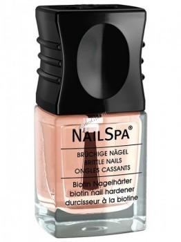 Alessandro Biotin nail hardener (Средство для придания твердости ногтям с биотином), 10 мл - купить, цена со скидкой