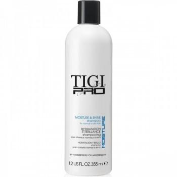 """Tigi Pro Moisture&shine (Кондиционер увлажняющий для нормальных и сухих волос """"Увлажнение и сияние"""") - купить, цена со скидкой"""