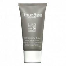 Natura BisseExtreme Cream SPF50 / Крем солнцезащитный SPF50 50 мл - купить, цена со скидкой