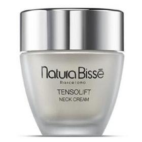 Natura Bisse Tensolift Neck Cream  Крем для микролифтинга области шеи и декольте  50 мл - купить, цена со скидкой