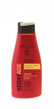 EGOMANIA Шампунь «УЛЬТРАПИТАНИЕ» для очень сухих,окрашенных и поврежденных волос, 500 мл - купить, цена со скидкой