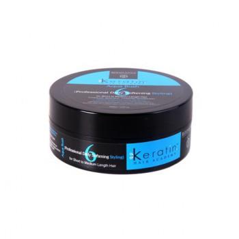 EGOMANIA Воск со смягчающим эффектом для укладки полудлинных и коротких волос, 150мл - купить, цена со скидкой