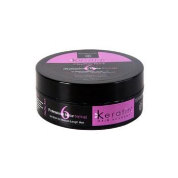 EGOMANIA  Воск с матирурующим эффектом  для укладки коротких волос,150 мл - купить, цена со скидкой