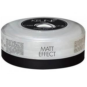 Keune Care Line Man «Matt effect» (Глина «Матирующий эффект» Кэе лайн мен), 30 мл - купить, цена со скидкой