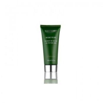 La biosthetique hair care natural cosmetic masque volume (Кондицонер-маска для тонких волос) - купить, цена со скидкой