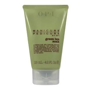"""OPI,Очищающая ванночка для рук и ног """"Зеленый чай"""" - купить, цена со скидкой"""