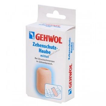 Gehwol comfort das gel die beilage (Гель-вкладыш под пальцы), 2 шт. - купить, цена со скидкой