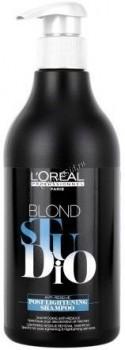 L'Oreal Professionnel Blond Studio (Технический шампунь после обесцвечивания Блонд Студио), 500 мл. - купить, цена со скидкой