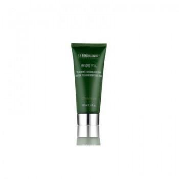 La biosthetique hair care natural cosmetic masque vital (Крем-маска для натуральных поврежденных волос), 100мл - купить, цена со скидкой