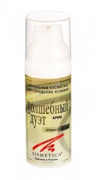 Kosmoteros Crème de jour matifiant sébo régulateur (Дневной матирующий крем-себорегулятор) - купить, цена со скидкой