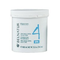 Belnatur ALGACREAM / АЛЬГАКРЕМ  Антицеллюлитный крем 1000 мл. - купить, цена со скидкой