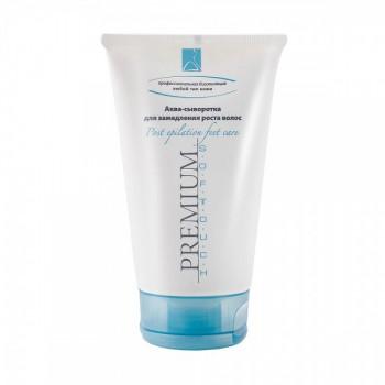 Premium Аква-сыворотка для замедления роста волос, 150 мл - купить, цена со скидкой