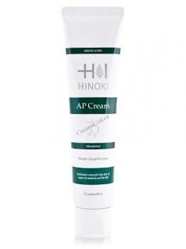 Hinoki Clinical Крем от атопического дерматита АР cream (Сливки), 60 гр. - купить, цена со скидкой