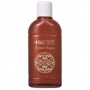 Hinoki Clinical Лосьон бактерицидный увлажняющий Аclear aqua (Вода защитная), 120 мл. - купить, цена со скидкой