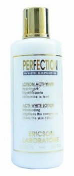 Ericson laboratoire Acti-white lotion (Отбеливающий лосьон) - купить, цена со скидкой